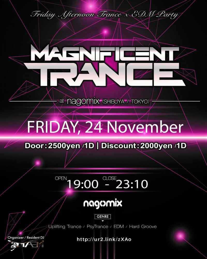 20171103_Magnificent_Trance_flyer